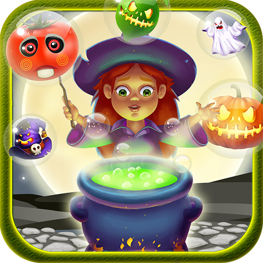 Fruits Halloween (game)