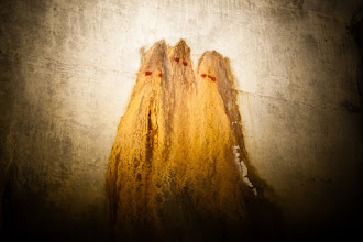 Photo: The Three Ghosts - Oakland, CA