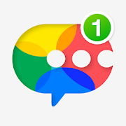 Status, Video, Friends, WAStickerApp, Share & Chat