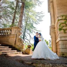 Wedding photographer Lidiya Kileshyan (Lidija). Photo of 25.07.2017