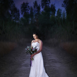 by Pierre Vee - Wedding Bride