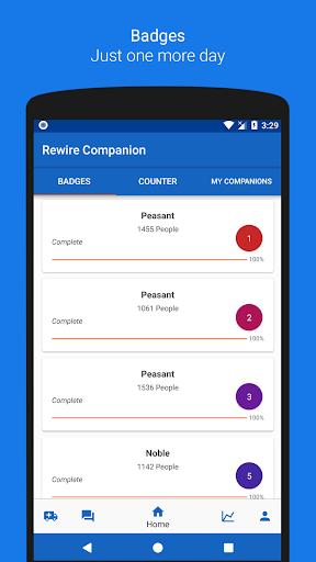 Rewire Companion: Overcome Porn Addiction for Android apk 6