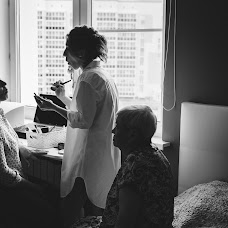 Wedding photographer Anastasiya Balakhonceva (artpersona). Photo of 04.06.2018