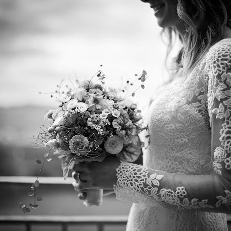 Wedding photographer Sandra Böhme (bhme). Photo of 28.11.2016