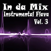 In da Mix: Instrumental Flava, Vol. 3