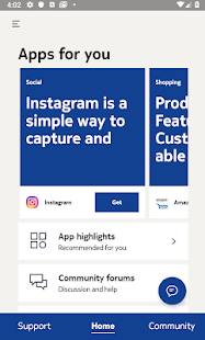App My phone: the official app for Nokia phones APK for Windows Phone
