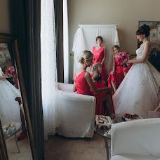Esküvői fotós Dmitriy Gvozdik (Gvo3D). Készítés ideje: 21.08.2017