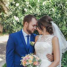 Wedding photographer Nadezhda Nikitina (NadezhdaNikitina). Photo of 09.01.2017