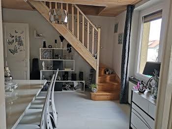 appartement à Mandeure (25)