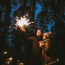 Wedding photographer Olga Soldak (olgami4). Photo of 07.12.2017