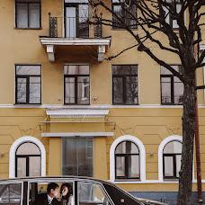 Свадебный фотограф Кирилл Чеходаров (Chekhodarov). Фотография от 02.10.2017