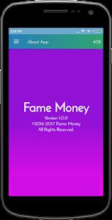 New Fame Money - náhled