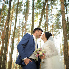 Wedding photographer Gleb Mironov (foto058). Photo of 05.04.2017