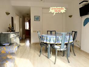 """Photo: Appartement """"de l'étage"""""""