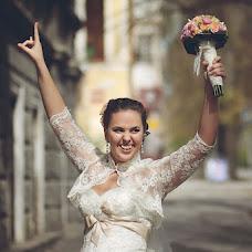 Wedding photographer Aleksandr Olovyannikov (unreal). Photo of 15.05.2013