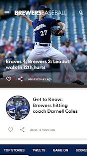 MJS Baseball - náhled