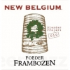 New Belgium Foeder Frambozen (Blender Project 010)