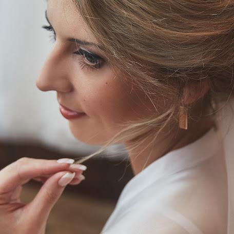Wedding photographer Irina Koshevaya (irinakoshevaja). Photo of 15.02.2018