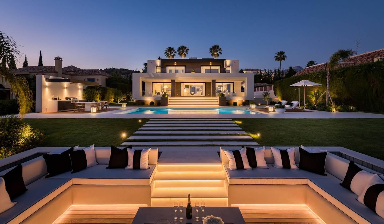 Villa Marbella