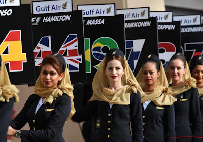 Na het afschaffen van de gridgirls komt F1 met nieuwe wijziging, die ook impact heeft op Francorchamps