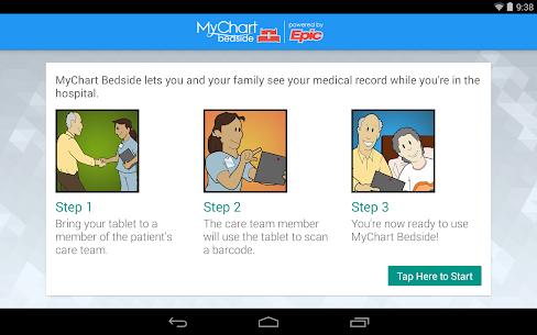 MyChart Bedside – Android APK Mod 3