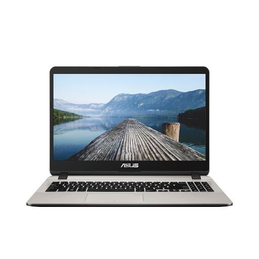 Máy tính xách tay/ Laptop Asus X507UF-EJ121T (i5-8250U) (Vàng)
