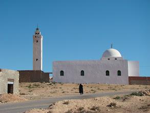 Photo: Dolina ksar i meczetów.