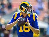 NFL: LA Rams, Cleveland en Baltimore grijpen hun kans buitenshuis in Wild Card Weekend