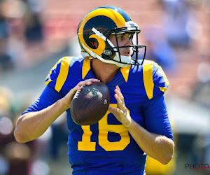 Play-offs komen dichterbij in NFL: LA Rams en Tennessee Titans liggen het meest op koers voor resterende tickets
