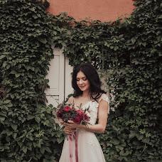 Wedding photographer Anatoliy Skirpichnikov (djfresh1983). Photo of 09.01.2018