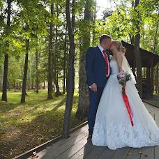 Wedding photographer Elisey Seleznev (eseleznev). Photo of 05.10.2017
