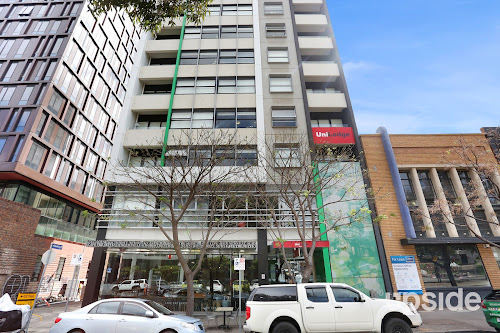 Photo of property at 612/139 Bouverie Street, Carlton 3053