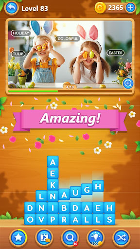 Word Swipe Pic screenshot 8