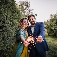 Wedding photographer Tatyana Ziminasmirnova (Vishnia134). Photo of 27.09.2016