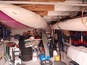 Photo: 4 kano's, de auto moet er ook nog bij.