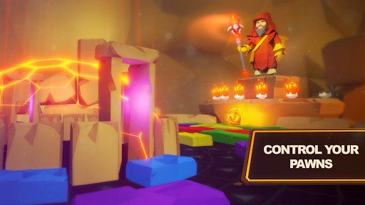 Mandala - The Game Of Life 1.0.4 screenshots 5