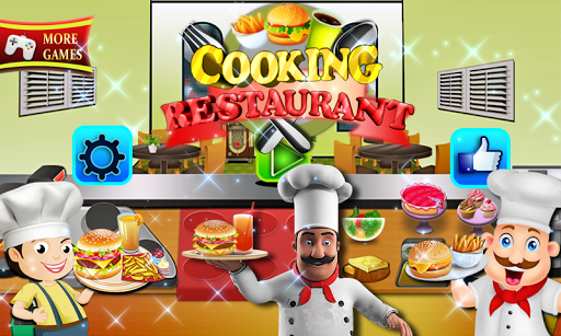 Cooking Restaurant ServeMaster  {cheat|hack|gameplay|apk mod|resources generator} 1