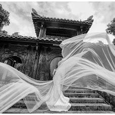 Wedding photographer Ghe Tran (ghetran1503). Photo of 19.06.2018