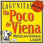 Lagunitas Un Poco De Viena