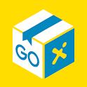 GOGOX Partner (formerly GOGOVAN Driver) icon