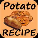 Potato Recipes VIDEOs icon