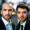 Live-streamed in recital: Brancy & Dugan