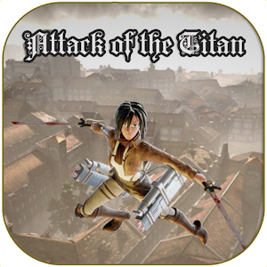 Attack of The Titan: Survey Corps for PC