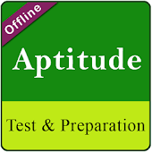 Aptitude Test and Preparation!
