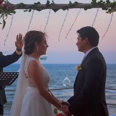 Wedding photographer Victor arturo Herrera (victorarturoher). Photo of 31.10.2015