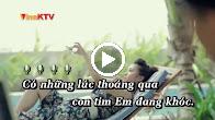 Đừng Buông Tay Anh – Hồ Quang Hiếu