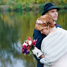Wedding photographer Vladimir Belyy (len1010). Photo of 15.01.2018