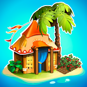 Family Island - Farm game adventure Icon