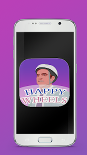 Tips for happy wheels - náhled