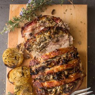 Italian Stuffed Pork Roast Recipes.